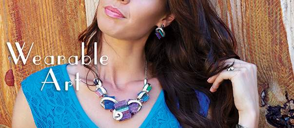 AZULI SKYE - The Ultimate Home Jewelry Party. A Leading Direct Sales Company.